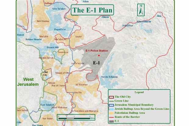 Resource: What is the E1 area, and why is it so important?