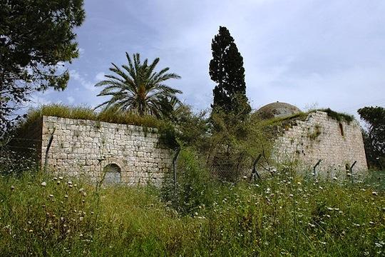 Book review: Touring the Nakba