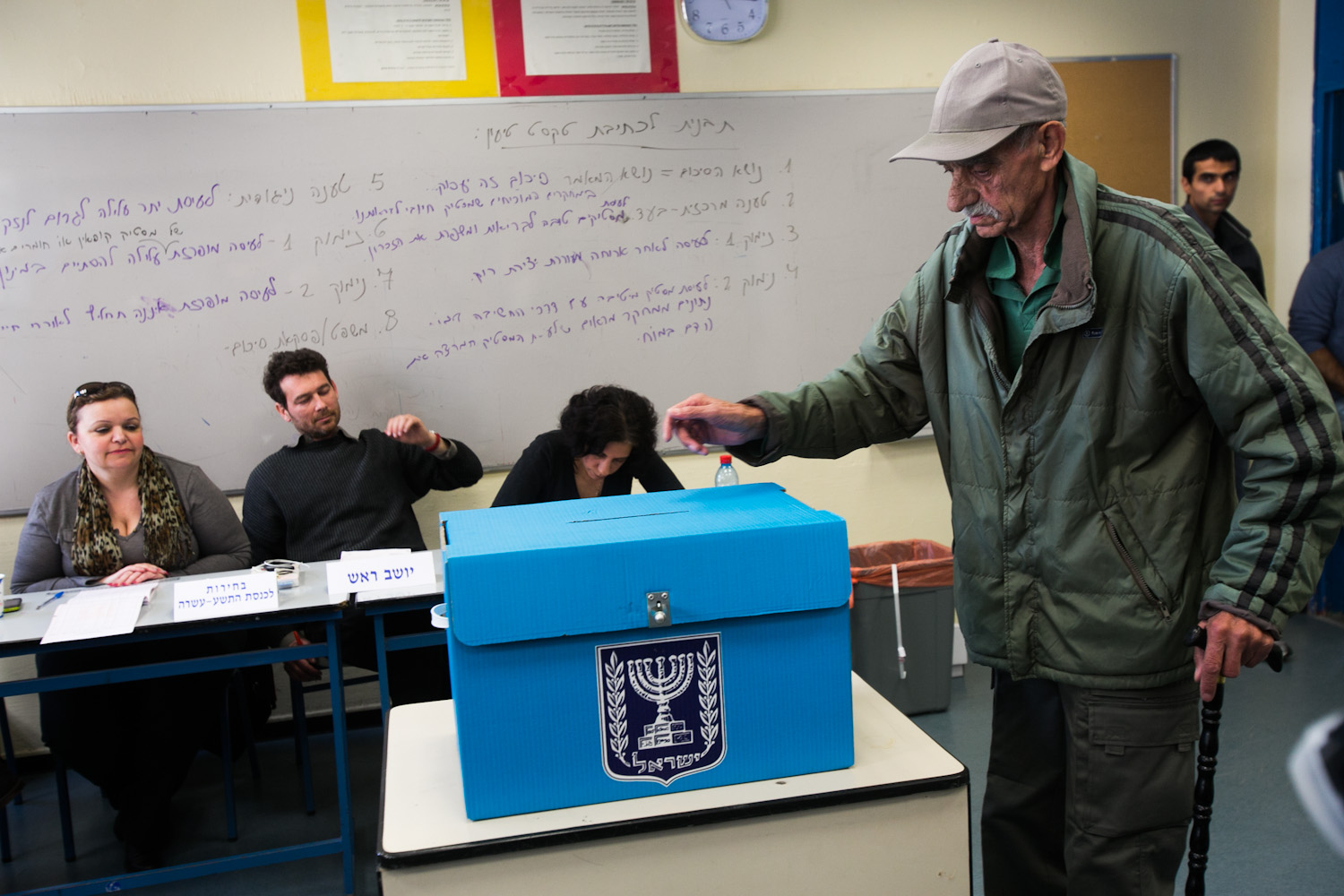 Israeli elections: Netanyahu scrapes by despite major blow in polls