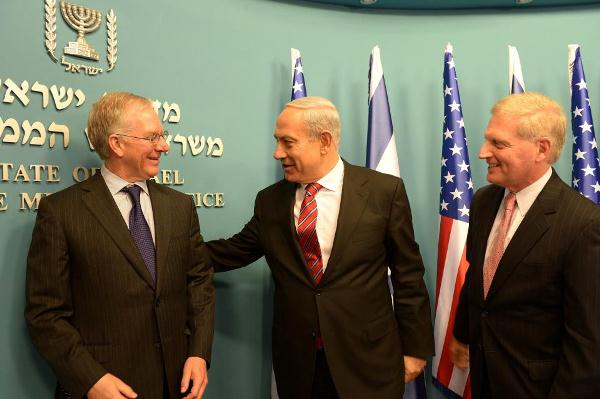 Obama's attack on Netanyahu could backfire at polls
