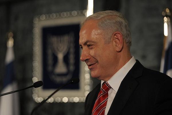 Prime Minister Benjamin Netanyahu [file photo], Amos Ben-Gershom/GPO