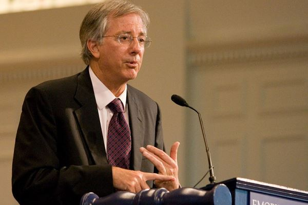 Allowing free hand to the Israeli leadership. Dennis Ross (Nrbelex/ CC-BY 2.5)