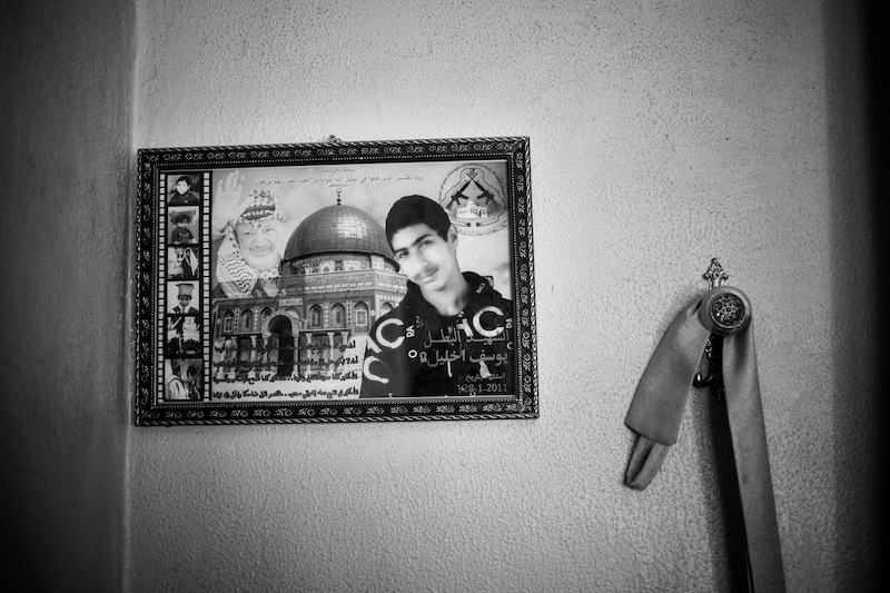 Detained: Testimonies from Palestinian children imprisoned by Israel