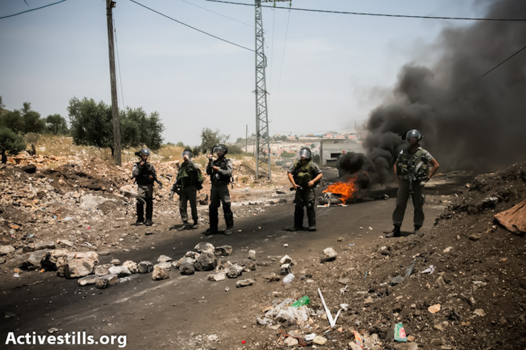 From displacement in the Negev to 'price tag' attacks: A week in photos - May 23-29