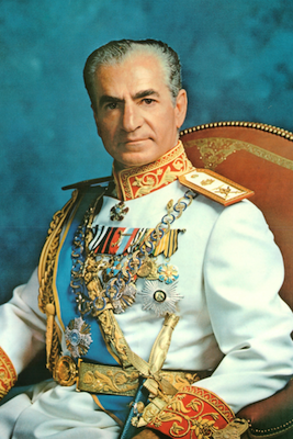 Zionism and the Shah: On the Iranian elite's evolving perceptions of Israel