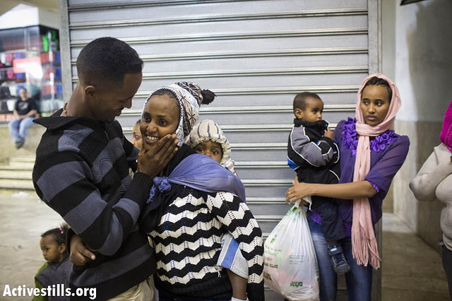 Cracks in the detention regime: Refugee advocates see string of court wins