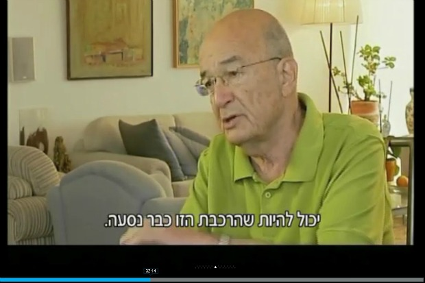 Israel's mainstream Channel 2 starts to question the two-state solution