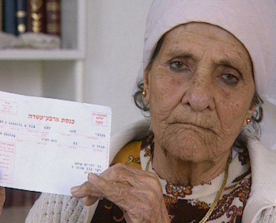 The Yemenite Baby Affair: What if this was your child?