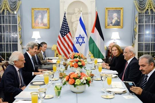 Beyond allegiances: Striving for a united Israel-Palestine