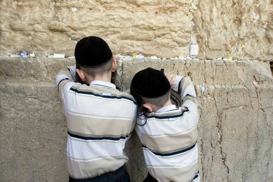 Demonizing and conflating Arabs and ultra-Orthodox