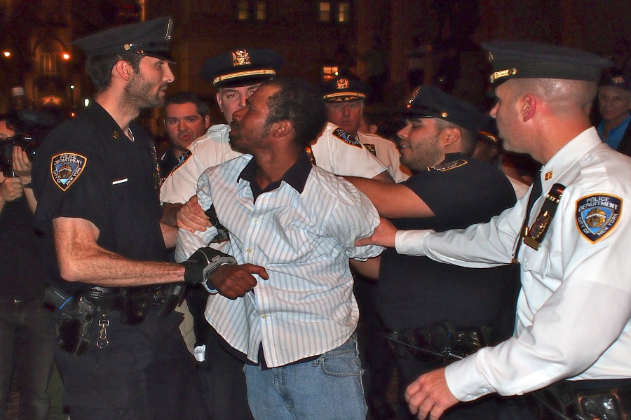 How the 'stop and frisk' ruling helps end one occupation