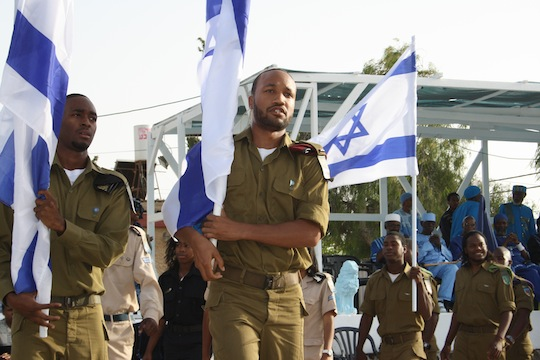 Israel's rabbinate reflects country's racist streak