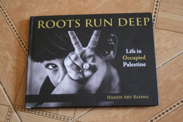 Roots Run Deep - Hamde Abu Rahma's first photography book