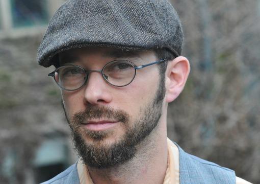 David Harrison-Gershon (credit: Pittsburgh Post-Gazette)