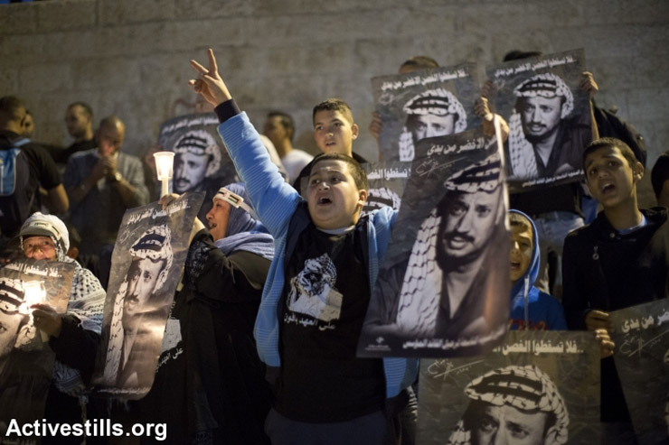 More subtle than it seems: The mystery of Arafat's death