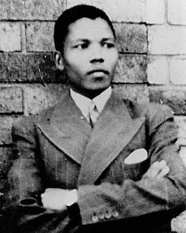 On Mandela's legacy: Three political innovations