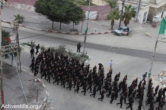 Head of IDF's Gaza command: Hamas is the new policeman in Gaza