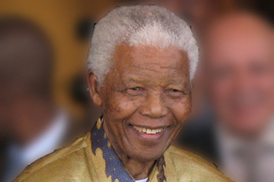 Did Mandela actually receive training from the Mossad?