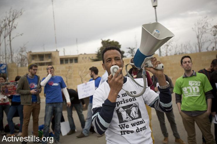 Photos of the week: Asylum seeker struggle picks up steam