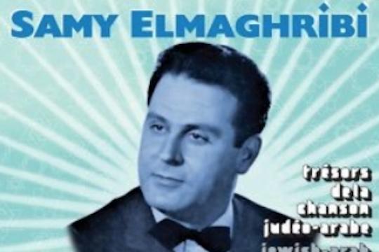 Samy Elmaghribi.