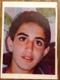 Amir Qadri (Arafat), 12/13/85 - 6/29/00.