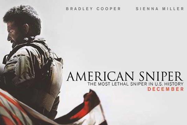 American Sniper poster. (Miztixdotcom/CC BY-SA 4.0)