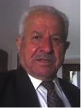 Mughira Barghouty
