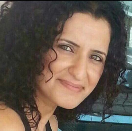 Suha Mansour