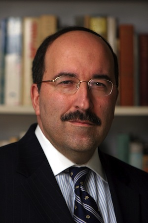 Dore Gold. (photo: EinGedi2/CC BY-SA 3.0)