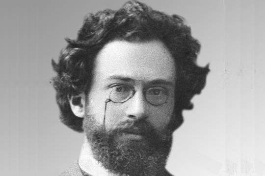 Yitzhak Epstein.