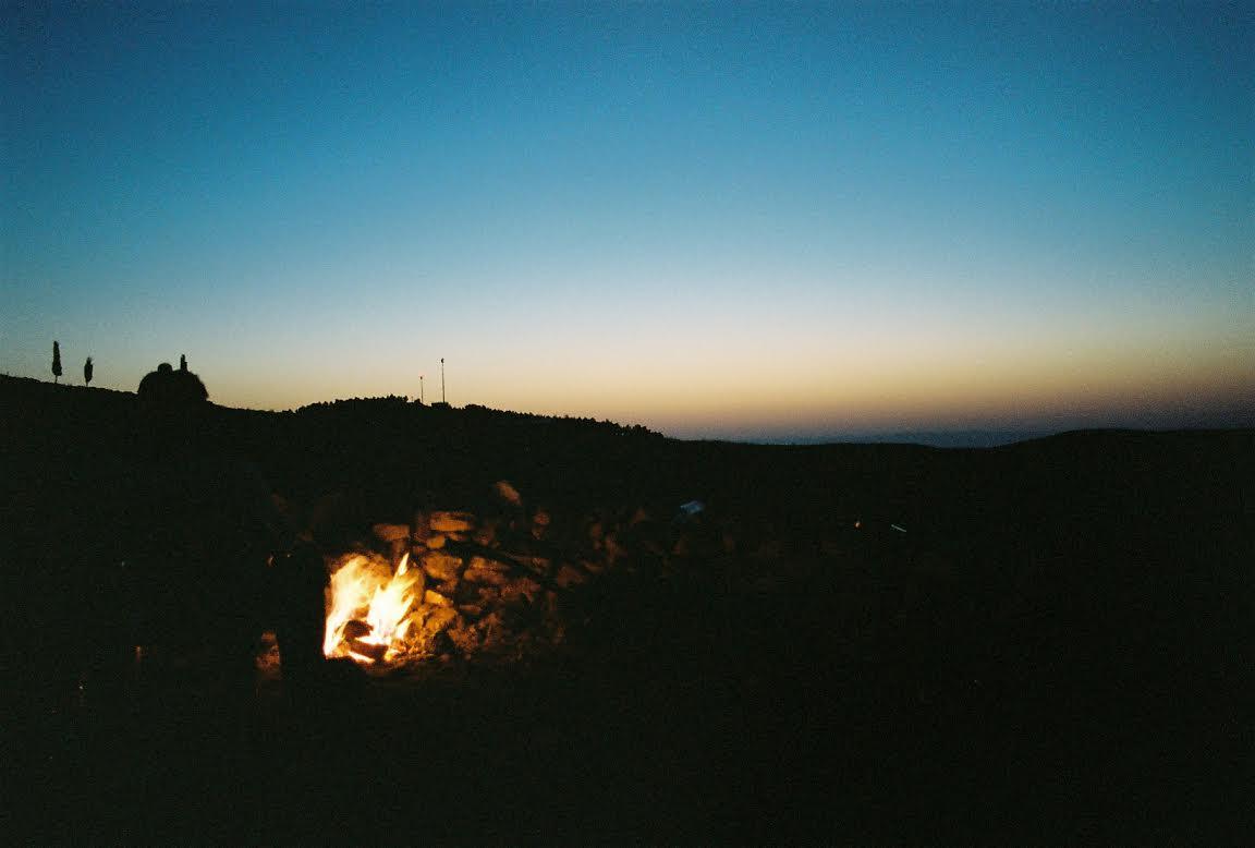 Sarura, South Hebron Hills. (Sophie Schor)