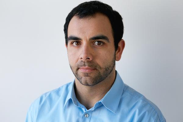 Omar Shakir, Israel and Palestine Director at Human Rights Watch (Courtesy of Omar Shakir).