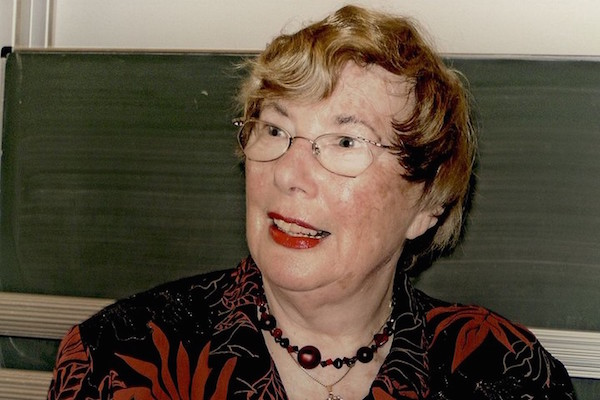 Attorney Felicia Langer in 2008. UNiesert, Wikimedia CC BY-SA 3.0)
