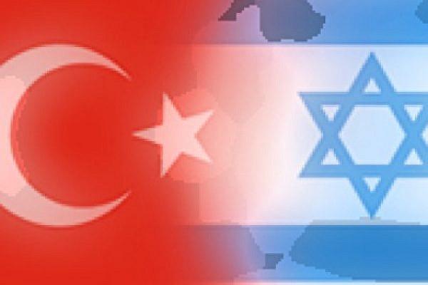 Turkey-Israel image