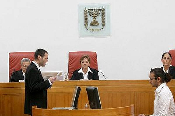 Supreme Court (Photo: Flickr/ActiveStills)