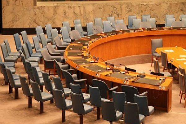 UN Security Council Chamber (Photo: Matt Wootton/Flickr Creative Commons)