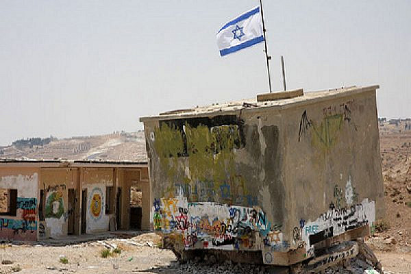 Is the settlement boycott misdirected? Photo: activestills.org