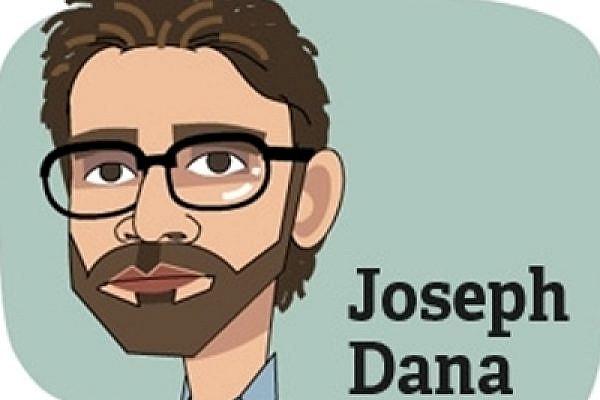 JosephDana, JosephD