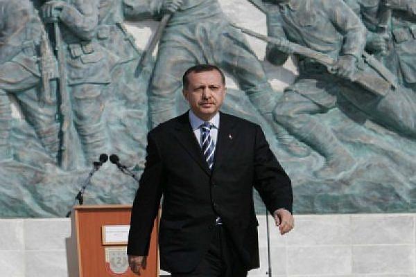 Recep_tayyip_erdogan 2008 (Photo: Randam/Wikimedia Commons, Creative Commons)