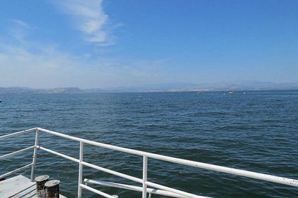 Sea of Galilee (Yuval Ben-Ami)