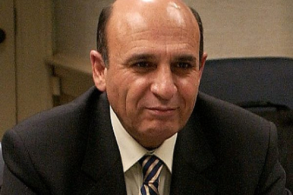 Shaul Mofaz (Photo: Sgt. Andy Dunaway, U.S. Air Force (United States Department of Defense photo), Public Domain/Wikimedia commons)