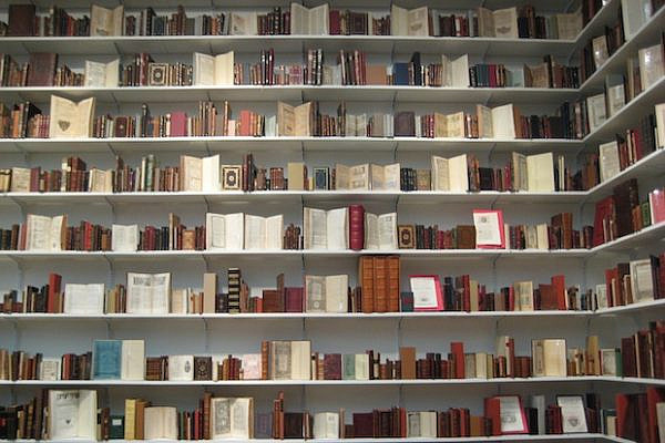 Books (Mairav Zonszein)