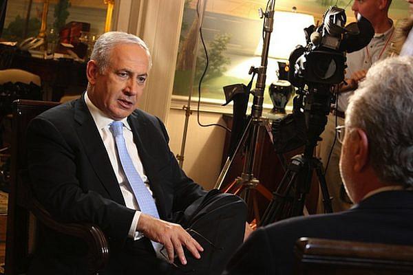 Prime Minister Netanyahu (IsraeliinUSA/CC BY 2.0)