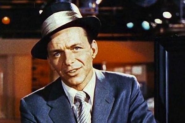 Frank Sinatra (Wikimedia/public domain)