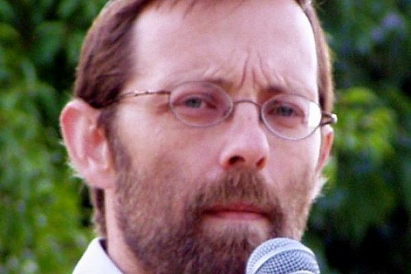 "Moshe Feiglin, head of ""Jewish Leadership"" group in the Likud (photo: Wikimidia CC)"