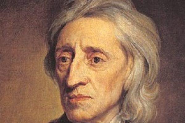 Portrait of John Locke, by Sir Godfrey Kneller. Oil on canvas. 76x64 cm. Britain, 1697 (Public Domain)