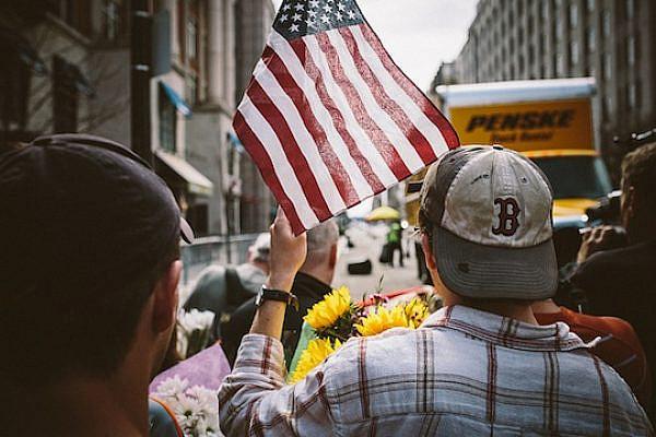 Boston Marathon aftermath. (photo: Pete Tschudy/CC BY-NC 2.0)