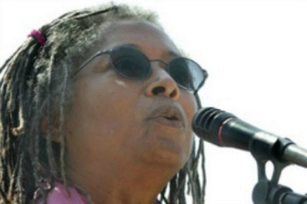American author Alice Walker (photo: codepinkhq/CC BY-SA 2.0)