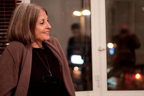 Dina Goor, 1938-2013.