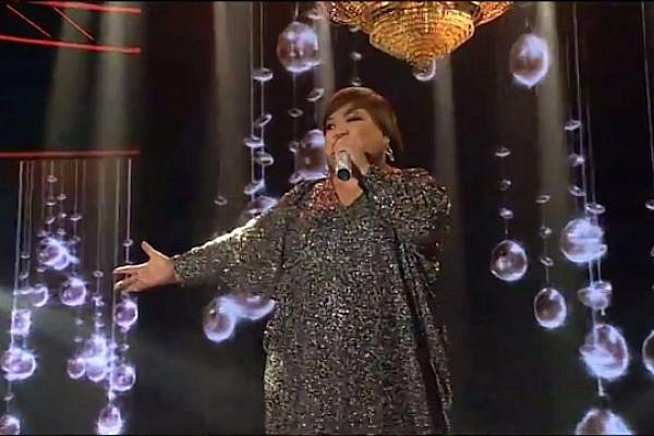 Rose Fostanes (X-Factor screenshot)